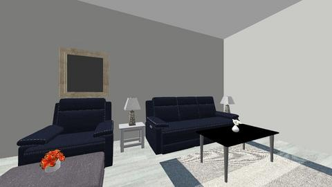 ghdndf - Living room  - by 20013781