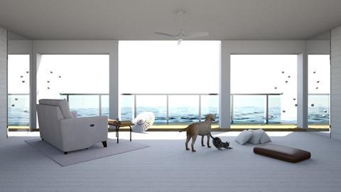 Hotel room - Modern - by popovicsonja