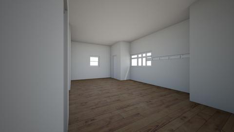 Bonus room - by knayar