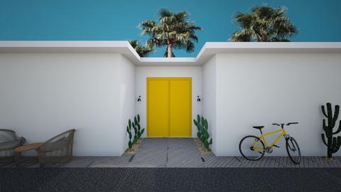 entrada - by diegobbf
