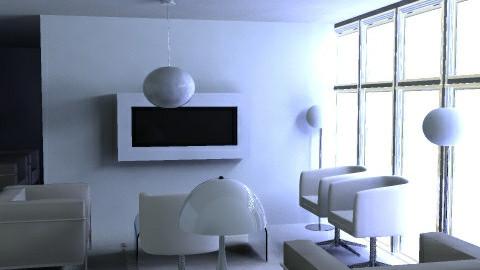 Minimal room - Minimal - by tadamkae