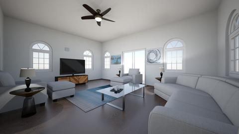 Living room - Living room  - by Ejaz