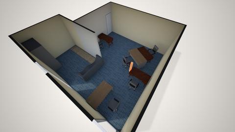 Room 2021 fix7 - Office  - by brandit