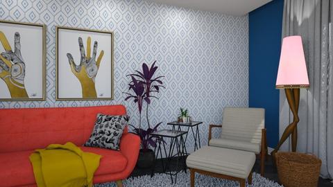 Living room - Living room  - by maribeiro