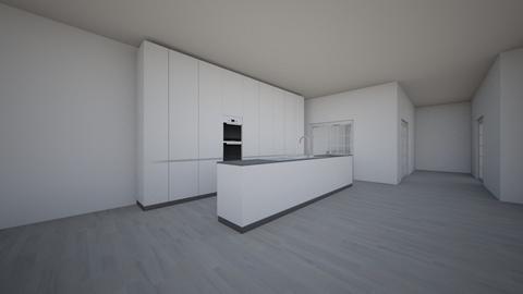 house  - Modern - by cbenn219