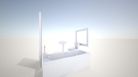 1 - Bathroom - by J77WRL