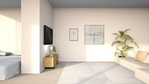 tiny - Minimal - Living room  - by its lia