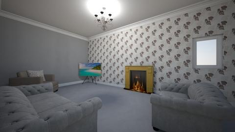 Lounge - Living room - by PaulineA