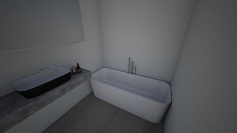 ghdghdgf - Bathroom  - by maleaw92