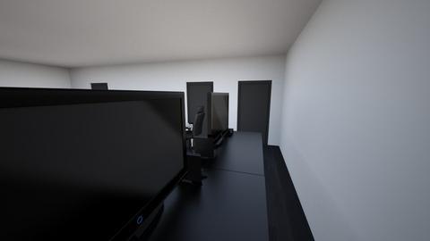 Classroom - Modern - by FaZePepinito24