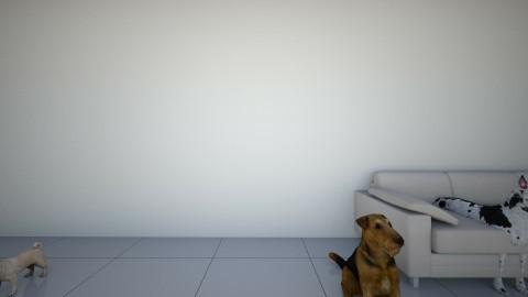 fugle hus - Retro - Living room  - by jewer071104