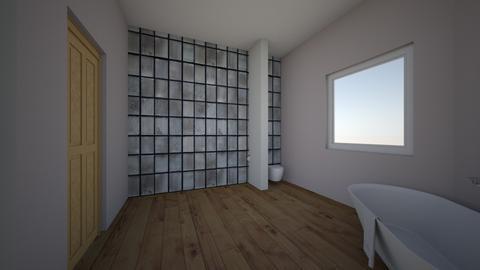 main bath - Bathroom  - by christiehouse