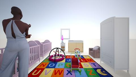 kids room - Kids room  - by brihall2012