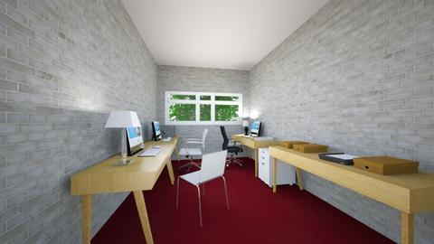 KAV SC - Office  - by korken