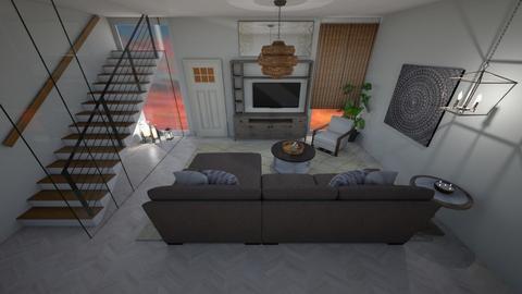 Livingroom - Living room  - by Daively__1000