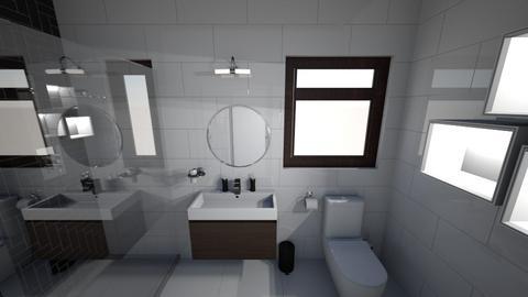bathroom - Bathroom - by CryMic69