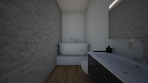 bathroom - Bathroom - by sofiamarinov
