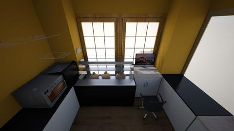 Side 3a - Classic - Kitchen - by jwal p