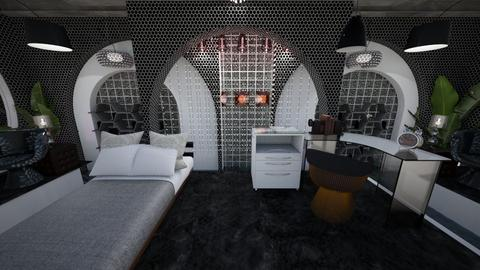 deep moods - Modern - Living room  - by cfowle9094