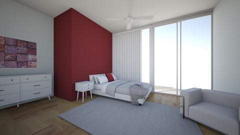 Dreams - Bedroom  - by 400996