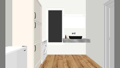 badroom222 - Bedroom  - by tarfah abdullah