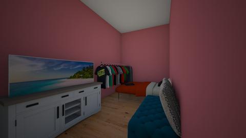 rafe - Bedroom  - by rafe2