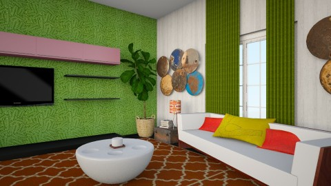 its in the details - Eclectic - Bedroom  - by Ripley86