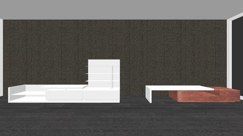 Living Room - Modern - Living room  - by rogue_1774419e3cfcc67757c75fc139712