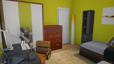 Kids room - Kids room - by MonikaART