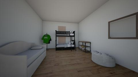 new suisawn - Classic - Kids room  - by mia1211