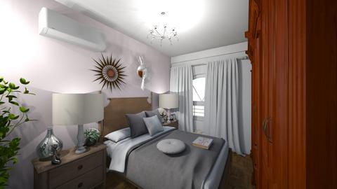 Bedroom1 - Bedroom  - by Jujubrn