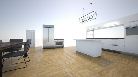 AB Kitchen Design - Kitchen  - by 12232291