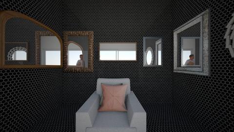 reflection - by KierraClumdesign
