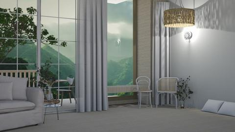 1 - Classic - Dining room  - by oshinirmor