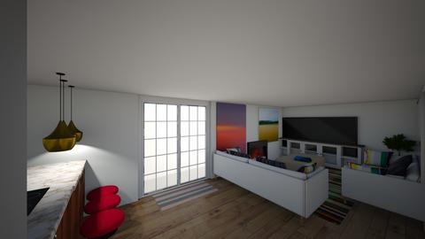 2997 2 Living 4 - by duttryan