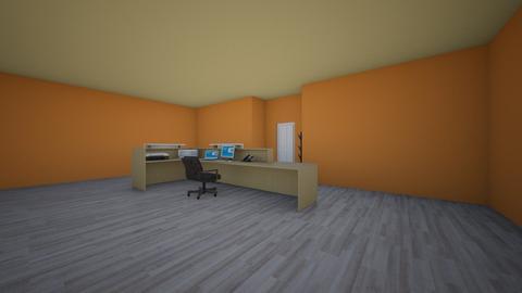 office - Office  - by black lepard