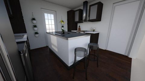 Penzone Kitchen - Kitchen - by PenzoneFamily2012