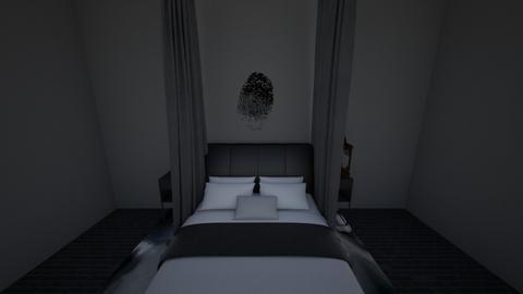 Twilight - Bedroom  - by theIrishdog