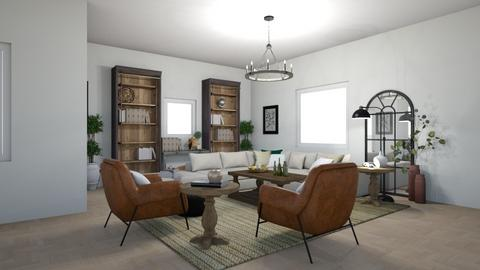 Living Room - Living room  - by theblueprint