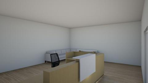 Inicio2 - Glamour - Office  - by damian1996