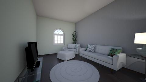 alicias living room - Living room  - by aliciavuk