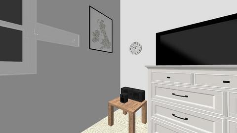 Room - Bedroom - by emilypassingham