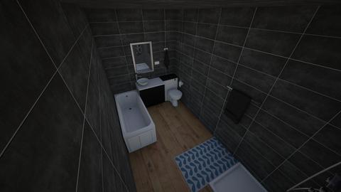 2 - Bathroom  - by kacpersarad