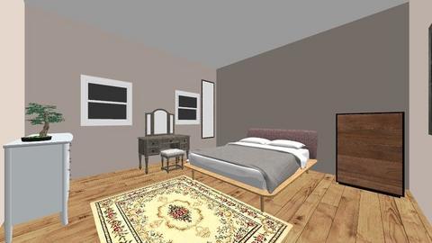 Bedroom 2 - Bedroom  - by Carlos Valente Gomez