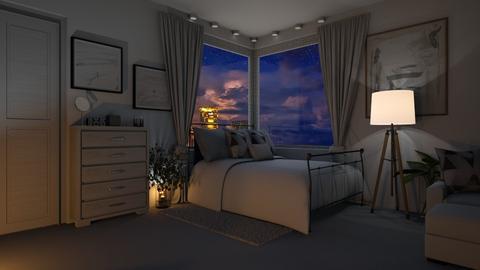 teen - Bedroom  - by aggelidi 12312