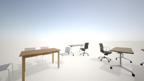 biuro - Office  - by kaczmarski