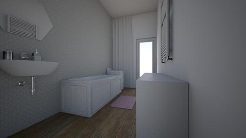 bathroom - Bathroom  - by Zrzka