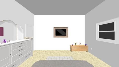 Nyas dream room - Bedroom  - by nya123ty