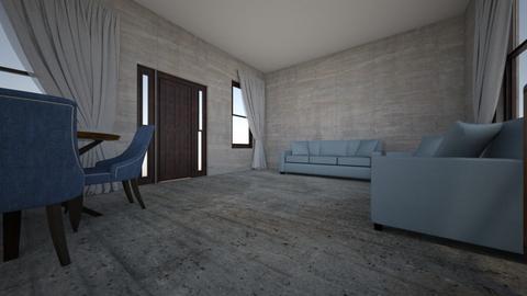 XXXX - Classic - Living room  - by decordiva1