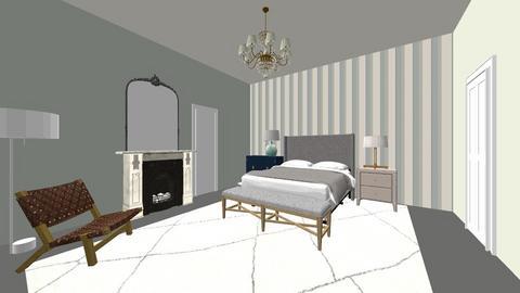 badroom1 - Bedroom - by marinasachet